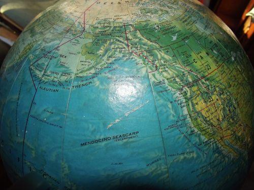 globe world northwest