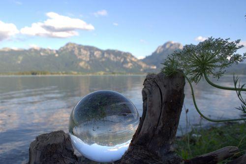 globe image glass ball ball