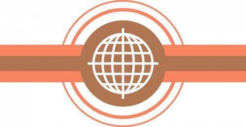 Iliustracijos, clip & nbsp, menas, iliustracija, grafika, pasaulis, gaublys, visuotinis, logotipas, reklama, verslas, verslo logotipas, šablonas, pasaulio logotipas