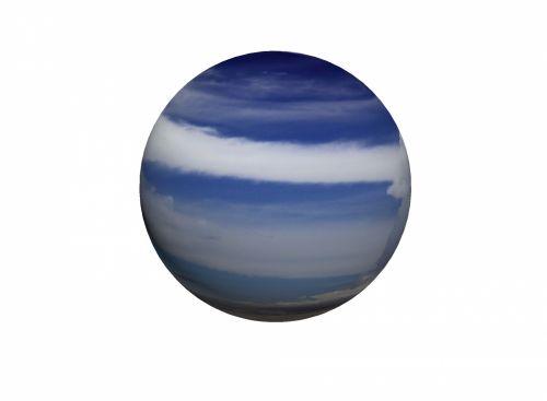 Globe Sphere