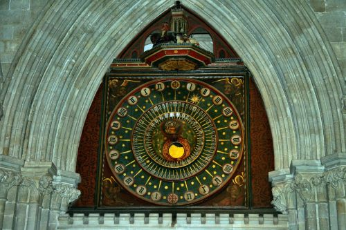 glockenspiel church england
