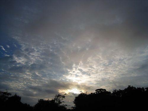 Glorious Dawn