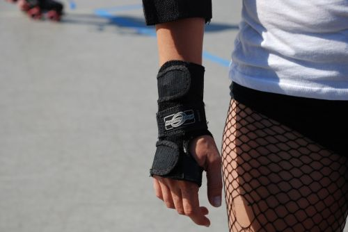 glove hand protection