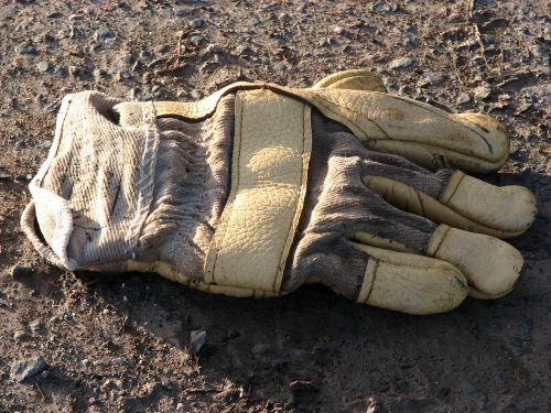 glove work glove work