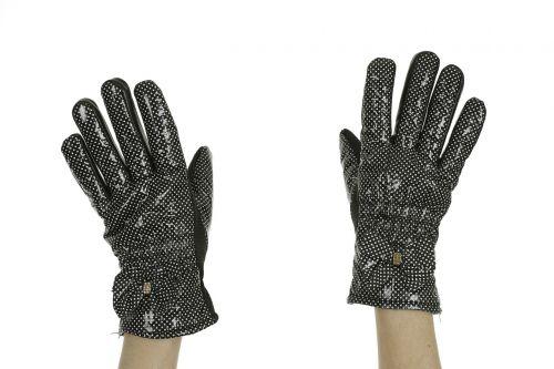 glove el finger