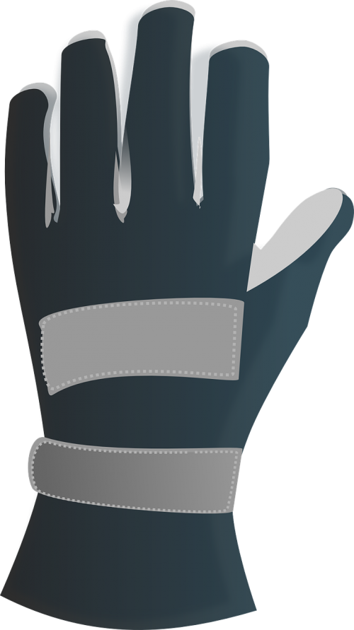 gloves safety sports