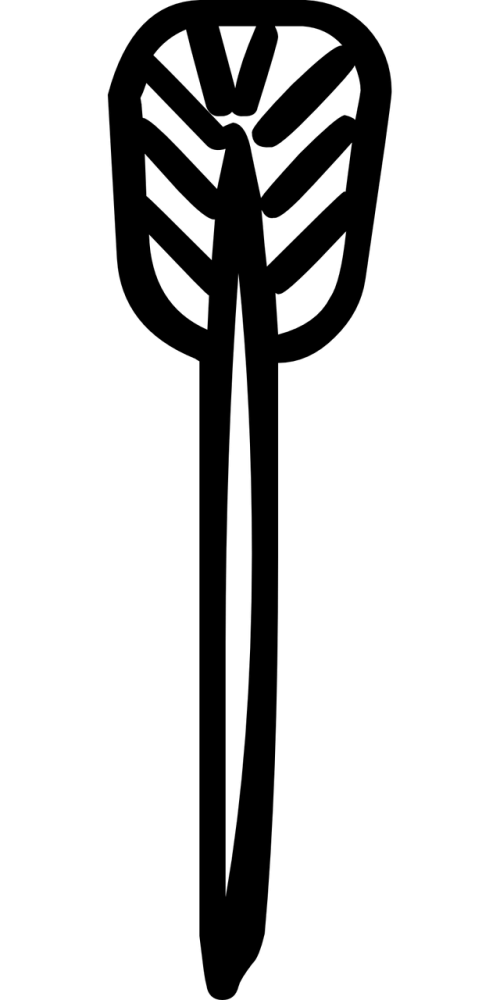 glyph historic writing