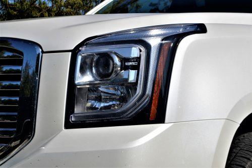 gmc yukon headlamp headlight