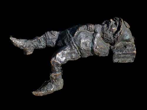 gnome  wroclaw  statue bronze