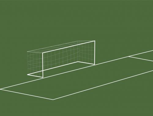goal soccer football