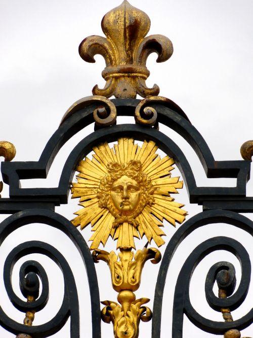 goal royal fence
