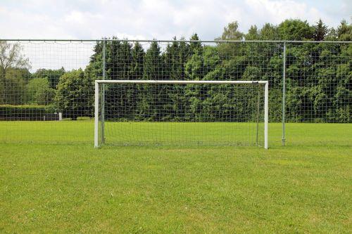goal football rush