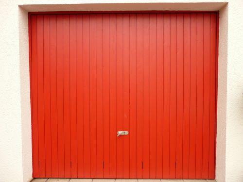 goal garage garage door