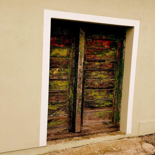goal door home
