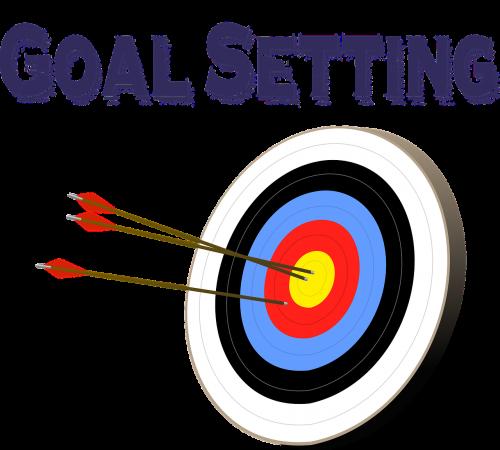 goal setting goal setting