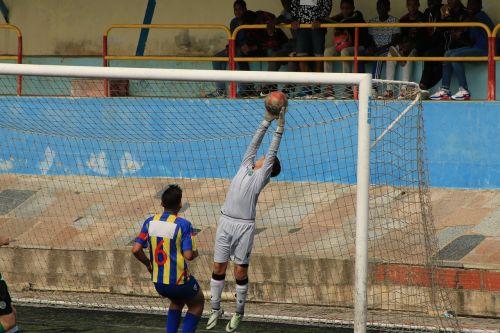 goalkeeper defense goal