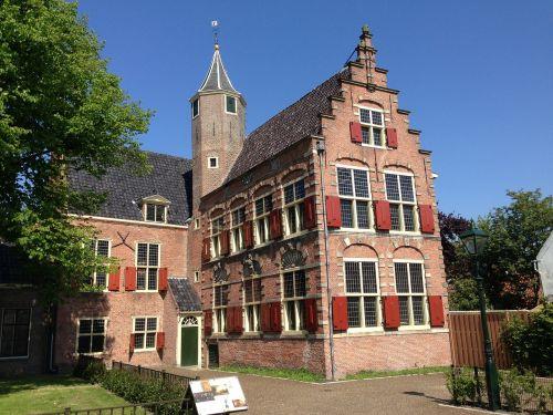 goals complex alkmaar museum