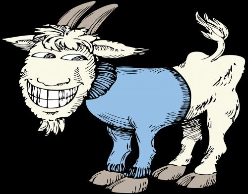 goat blue farm