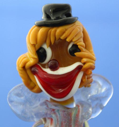 Gobbo The Clown