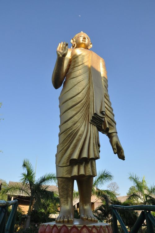 god buddha lord