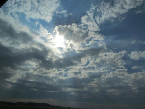 God's Light Of Hope