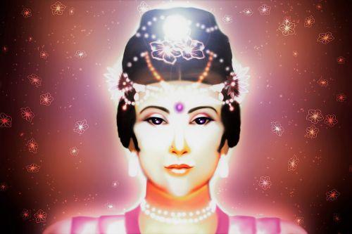 goddess mercy meditation