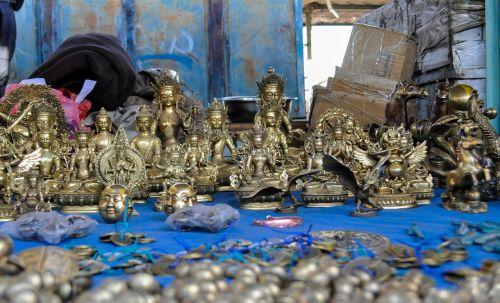 gods icons mongolia