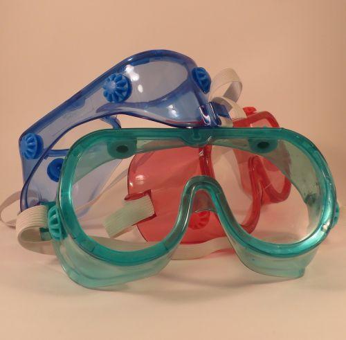 goggles safety glasses eyewear