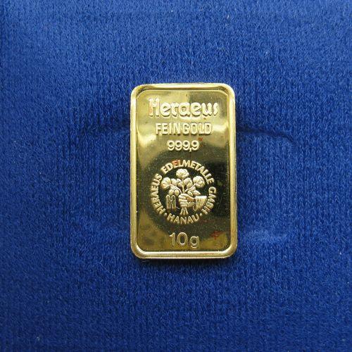 gold precious metal finance