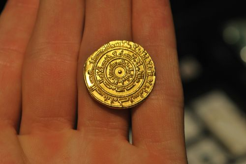 gold coin valuable