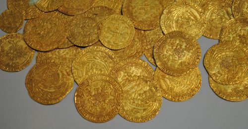 gold coin museum