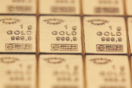 gold feingold 1 gram