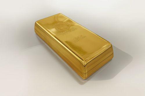 gold bullion wealth