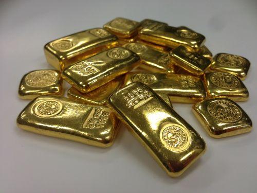 gold bar gold bar