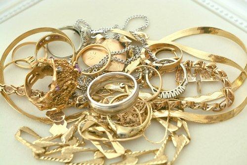 gold  jewelry  jewelry band