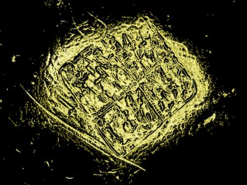 Gold Imprint