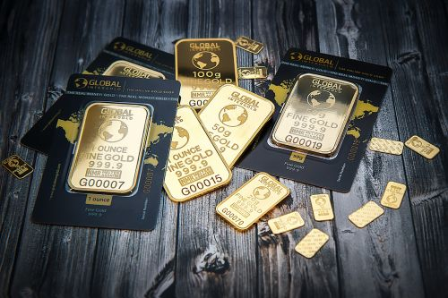 gold is money gold bars gold shop