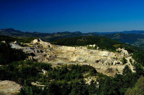 gold mine mine mining
