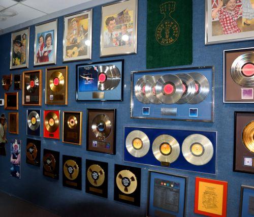 Gold Record Awards