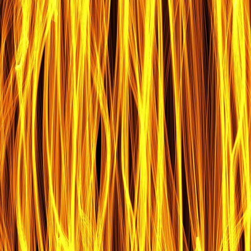 Gold Stalks