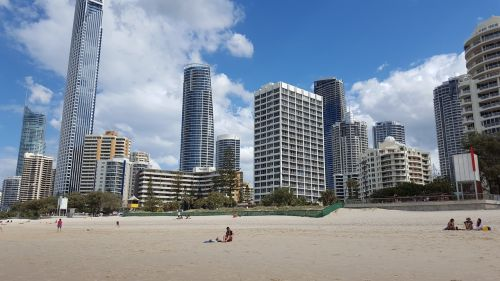 goldcoast queensland australia