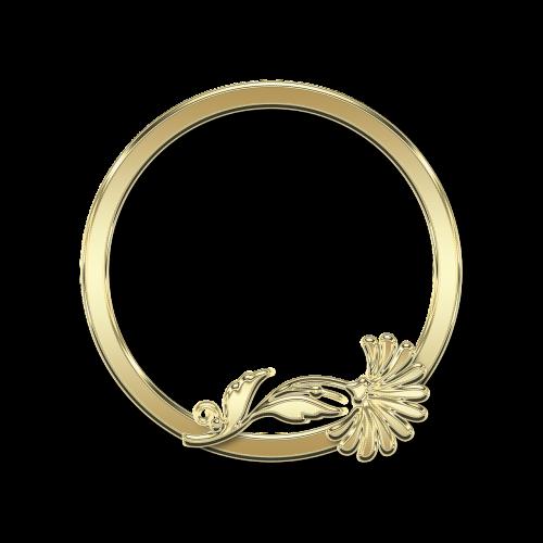 golden jewelry luxury