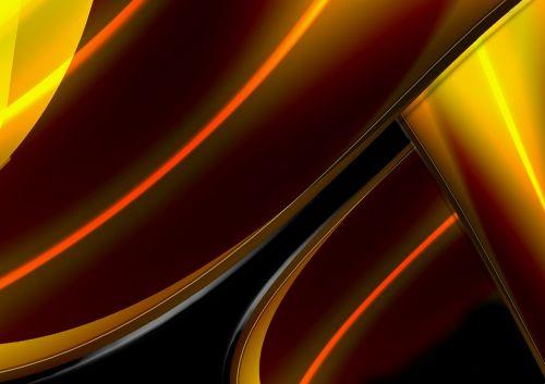 golden abstract golden background abstract artwork
