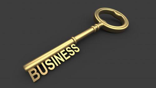 Golden Business Key