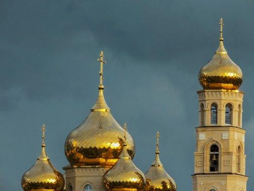 golden domes  the dome  architecture