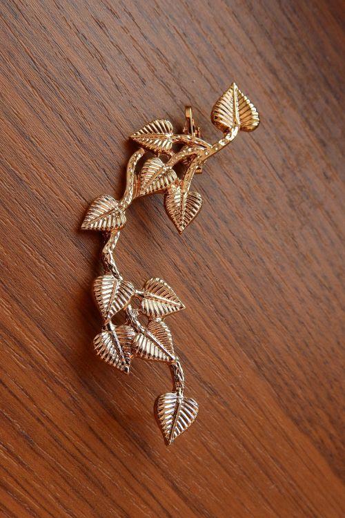 golden earring big earrings gold jewelry