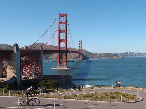 golden gate,san francisco,california,bay,golden gate bridge,ocean,water,architecture,travel,city,pacific