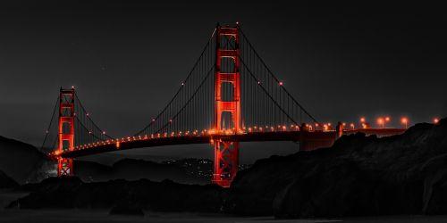 golden gate golden gate bridge san francisco