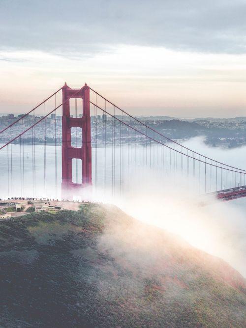 golden gate bridge bridge san francisco