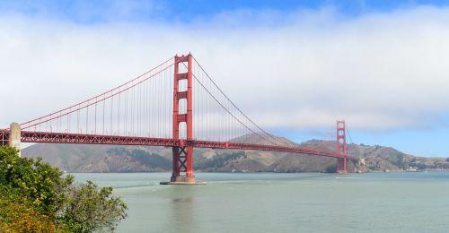 golden gate bridge san francisco suspension bridge